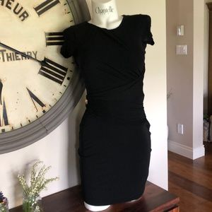 GUCCI DRESS NWT SMALL AUTHENTIC LBD